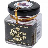 Nhụy Hoa Nghệ Tây (Saffron Tây Ban Nha)