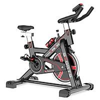 BG Xe đạp tập thể thao đa năng trong nhà SPINING BIKE S500 BLACK mới (hàng nhập khẩu)