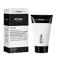 Tinh chất kháng mụn chống lão hóa The INKEY List Retinol Serum 30ml