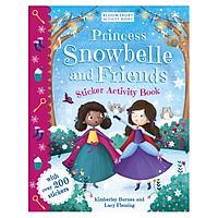 Princess Snowbelle'S Activity Bag