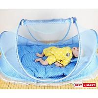 Màn Happy Baby  chống muỗi loại 1 cao cấp cho bé
