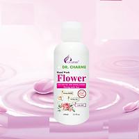 Gel Rửa Tay Khô Kháng Khuẩn Dr. Charme Flower