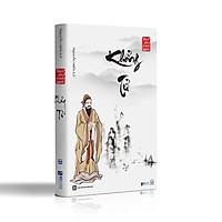 Sách - Khổng Tử - Nguyễn Hiến Lê ( Tuyển Tập Bách Gia Tranh Minh)