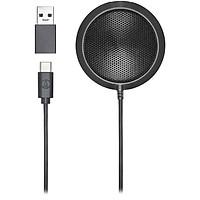 Micro Audio Technica ATR4697USB - Họp Trực Tuyến, Kết Nối Type-C, USB, Hướng Thu Đa Hướng - Hàng Chính Hãng