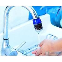 Combo bộ thiết bị đầu lọc nước tại vòi