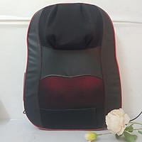 Máy massage cột sống cổ, thắt lưng, toàn thân đệm đa chức năng + Tặng kèm 1 Máy masage cầm tay