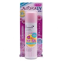 Xịt chống nắng Nhật Bản Naris Parasola Essence in UV Cut Spray SPF50+ PA++++ (90g) – Hàng chính hãng