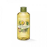 Gel Tắm Yves Rocher Passion Fruit Ginger Bath And Shower Gel 400ml