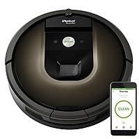 Robot Hút bụi iRobot Roomba 985 - Hàng Nhập Khẩu