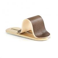Giá đỡ điện thoại Momostick Leather chất liệu da