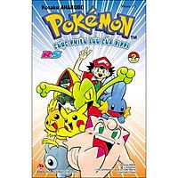 Pokémon - Cuộc Phiêu Lưu Của Pippi RS (Ruby - Sapphire) - Tập 2