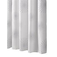 Rèm phòng tắm JYSK Svartvik Kronborg polyester trắng 150x200cm