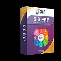 Phần mềm Quản trị tổng thể nguồn lực doanh nghiệp SIS ERP 9.0 - Hàng chính hãng - Hỗ trợ mọi nghiệp vụ. Quý khách hàng vui lòng truy cập website: sis.vn hoặc liên hệ SĐT 024 2200 1100 hoặc 096 282 8785 để được tư vấn và báo giá chính xác nhất