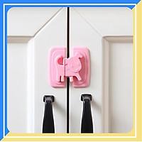 Khóa Gài Cửa, Tủ Lạnh ngộ nghĩnh dễ thương 88076
