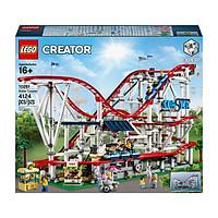 Đồ Chơi LEGO ADULTS Tàu Lượn Siêu Tốc 10261