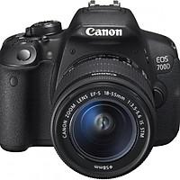 Canon 700D + Lens 18-55 STM (Lê Bảo Minh) - Hàng Chính Hãng