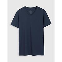 Áo phông nam cotton USA CANIFA - 8TS21A004