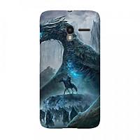 Ốp Lưng Cho Điện Thoại Samsung Galaxy A5 2017 Game Of Thrones - Mẫu 324