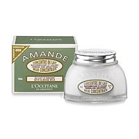 Kem dưỡng thể săn chắc da L'Occitane Almond Milk Concentrate 200ml
