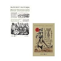Combo Giải Mã Nhân Vật Lịch Sử: Phan Thanh Giản + Hội Kín Xứ An Nam