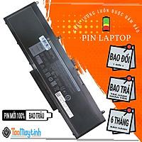 Pin Máy Tính dành cho Dell Precision 3510 (Type G9G1H 4F5YV 84WH) - Pin Dell Latitude 5570