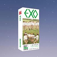 Bookmark EXO mẫu mới