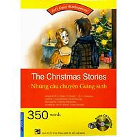 Happy Reader - Những Câu Chuyện Giáng Sinh (Kèm CD) - Tái Bản