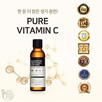 Nước Hoa Hồng Some By Mi Làm Sáng Da Vitamin C Galactomyces Pure Vitamin C Glow Toner 200ml