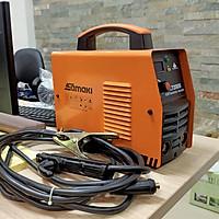 máy hàn điện tử gia đình Samaki dòng khủng - chế độ inverter riland igbt