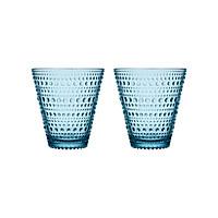 Bộ 2 cốc thủy tinh Kastehelmi dung tích 0.3l Iittala
