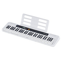 (Chính hãng Casio) Đàn phím học tập CASIO CT-S200WE Màu trắng