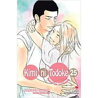 Kimini Todoke – Nguyện Ước Yêu Thương Tập 25