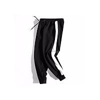 Quần Jogger 1 sọc - Quần 1 line bo nỉ thun nam nữ phong cách Hàn Quốc vải dày mịn Unisex