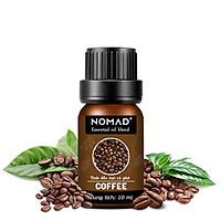 Tinh Dầu Cà Phê Nomad Coffee Essential Oil Blend