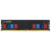 RAM DDR4 V-Color 8GB/2400MHz - Hàng Chính Hãng