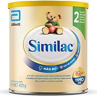 Sữa Bột Abbott Similac 2 400g