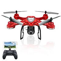 Flycam SJRC S30W - Phiên bản 1080P - Hàng chính hãng