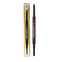 Kẻ mày Soap & Glory Archery 2-in-1 Brow Filling Pencil & Brush - Brown 0.1g