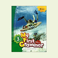 My First Grammar 3 Student Book 2Ed