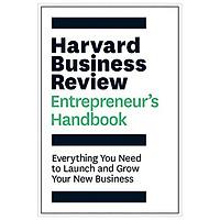 The Harvard Business Review Entrepreneur's Handbook