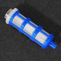 Thiết bị lọc nước đầu nguồn – lọc nước sinh hoạt có đồng hồ áp – Hàng chính hãng