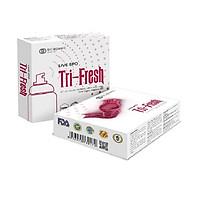 Thực Phẩm Chức Năng Tri-Fresh - Hỗ Trợ Bệnh Trĩ (1 Hộp)