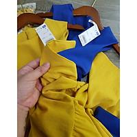 Đầm suông G.U - P0000334