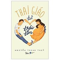 Sách - Thai Giáo Từ Trái Tim