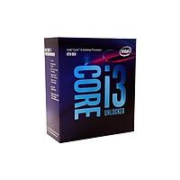 Bộ Vi Xử Lý CPU Intel Core I3-8300 (3.7GHZ) - Hàng Chính Hãng