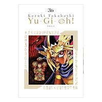 Yu-Gi-Oh! (Tập 36)