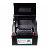 Máy in mã vạch Xprinter XP 350B - Hàng nhập khẩu