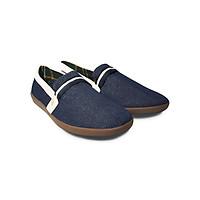 Giày Lười Nam Vải Made In VietNam A11