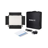 Bộ bảng đèn LED studio chuyên nghiệp NANLite 1200CSA FN522 - Hàng chính hãng