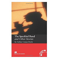 Macmillan Readers: Speckled Band Int
